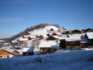 Séjours d'hiver 2018
